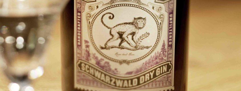 gin spiritus monkey 47