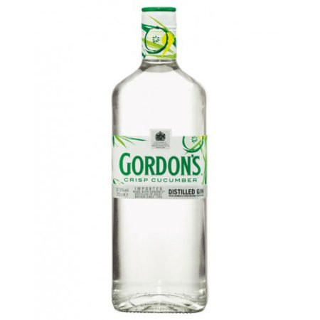 GordonsCucumbergin