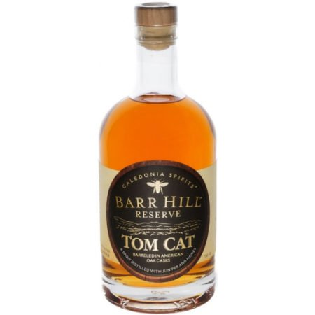 Barr Hill Tom Cat Gin