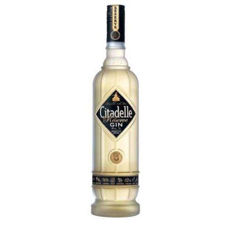 Citadelle Gin Barrel Aged