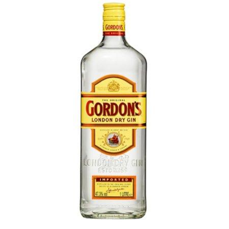 gordonsdrygin
