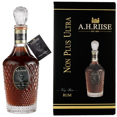 rum ahriise non plus ultra