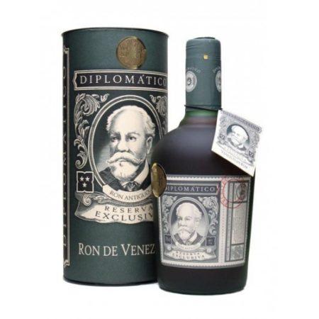 rum diplomatico 12