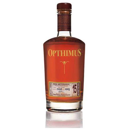 rum opthimus 15