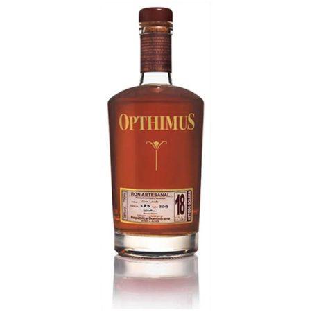 rum opthimus 18