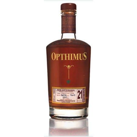 rum opthimus 21