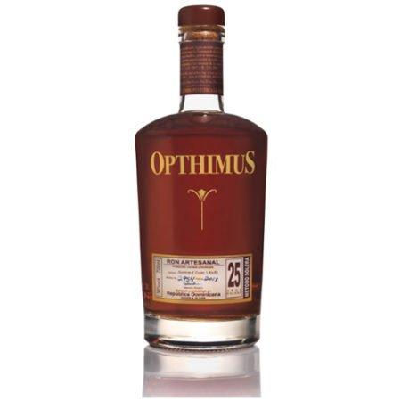 rum opthimus 25