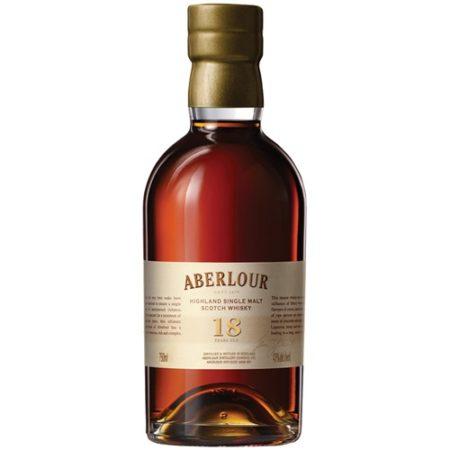 Aberlour18YO