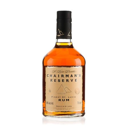 St. Lucia Rum Chairmans Reserve