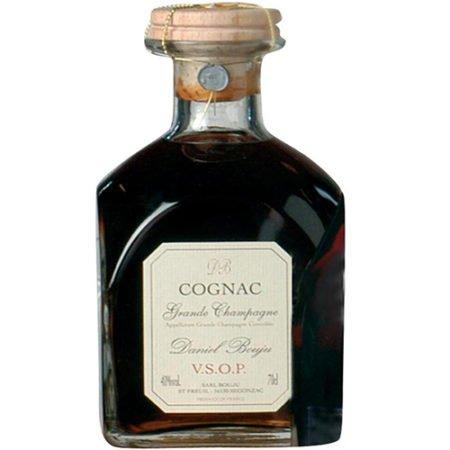 cognac Daniel Bouju VSOP Carafe