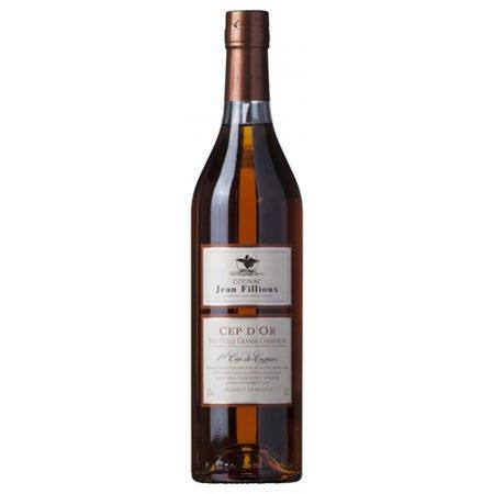 Cognac Cep d'Or 40 %