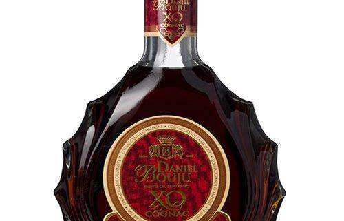 Daniel Bouju AOC - cognac-daniel-bouju-xo-carafel