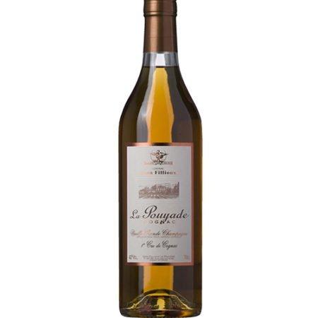 cognac-jean-fillioux la poyade