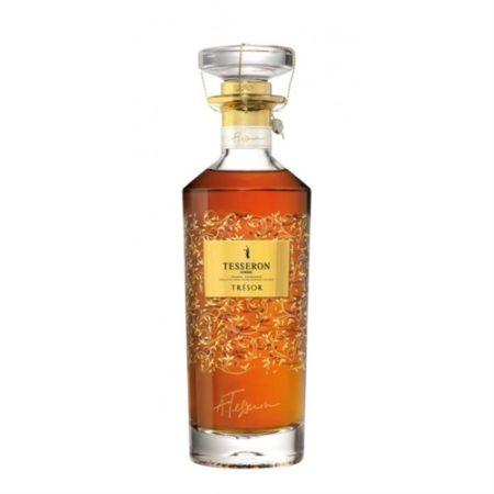 cognac tesserontresor