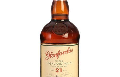 Glenfarclas J & G Grant 21
