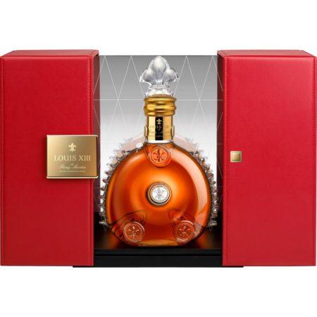 louis xiii remymartin cognac