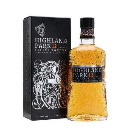 highland 12