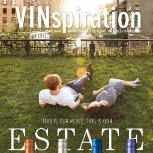 Aktuelle Vine - Vinspiration