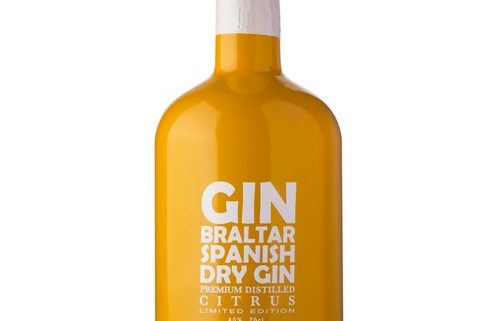 PIERRE CHAPILLON CHRISTOPHE - ginbraltar_citrus_gin