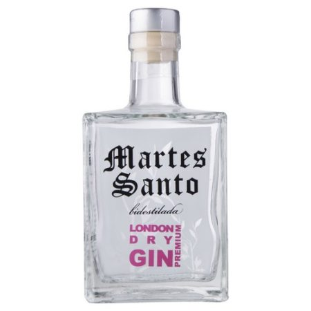 martes_santo_london_dry_gin