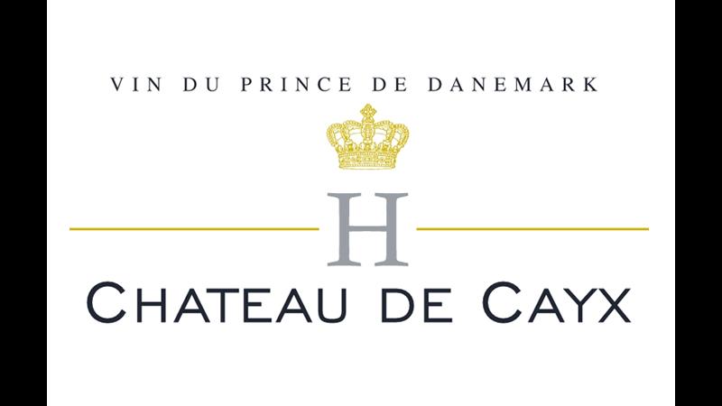 Chateau-de-Cayx