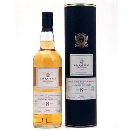 AultmoreRattray20yearsWhisky