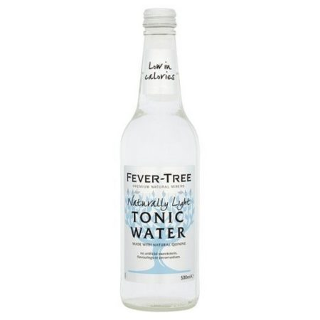 fevertree light
