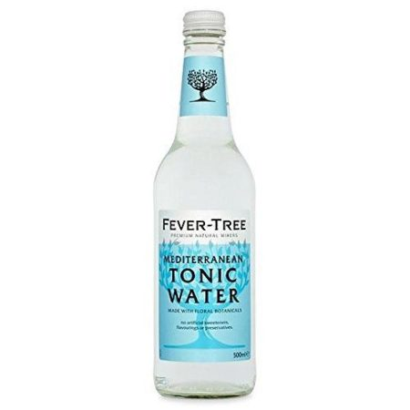 fevertree mediterranean