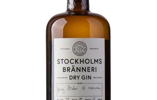Stockholms Bränneri Organic