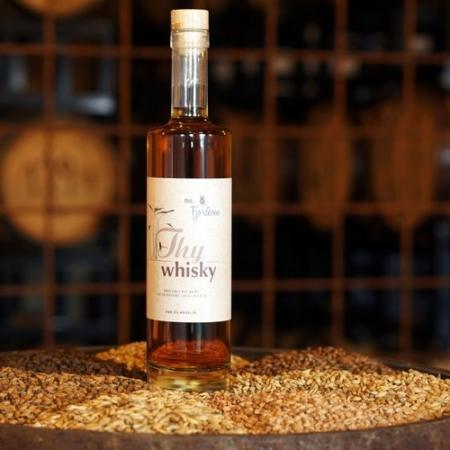 Thy Whisky No. 8 Fjordboen