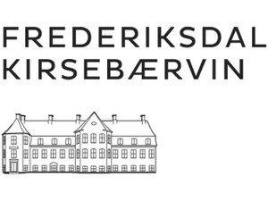 Frederiksdal