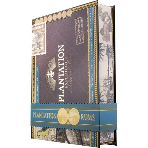 Plantation Experience Rum Set, 6 x 10 cl - Vinspecialisten ...