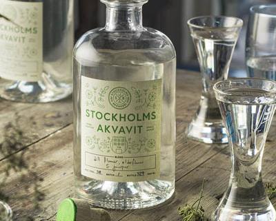 Akvavit & Bitter